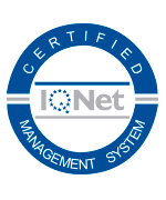 Certified Management System IONET Tecnotaxia