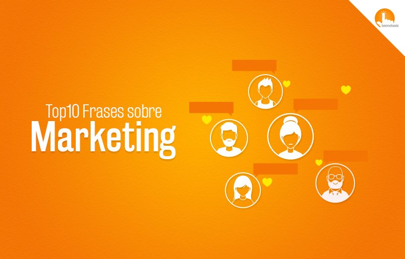 frases sobre marketing